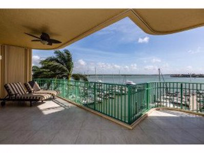 1069 Bald Eagle Drive UNIT 401, Marco Island, FL 34145 - #: 2200537