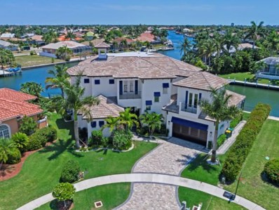 809 Amazon Court, Marco Island, FL 34145 - #: 2200573
