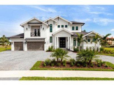 541 Hammock Court UNIT 9, Marco Island, FL 34145 - #: 2200649