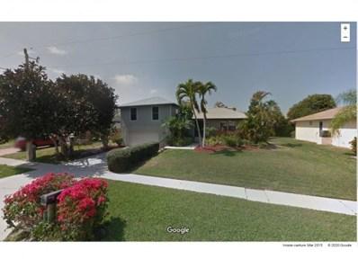 172 Beachcomber Street UNIT 7, Marco Island, FL 34145 - #: 2200658