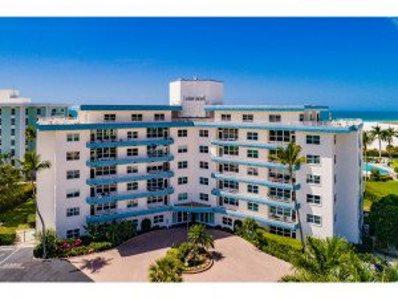 220 Seaview Court UNIT 516, Marco Island, FL 34145 - #: 2200715