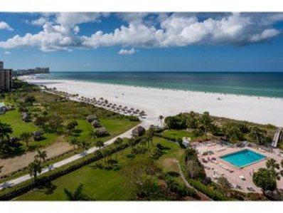 58 N Collier Boulevard UNIT 1414, Marco Island, FL 34145 - #: 2200750