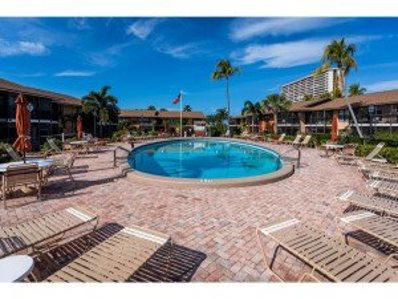 32 Greenbrier Street UNIT 104, Marco Island, FL 34145 - #: 2200781