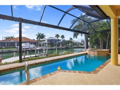 508 Tigertail Court UNIT 11, Marco Island, FL 34145 - #: 2200796