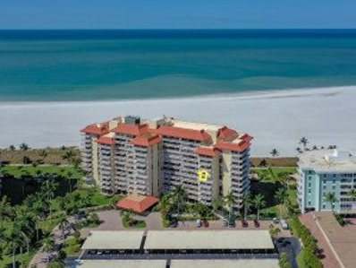 180 Seaview Court UNIT 814, Marco Island, FL 34145 - #: 2200879