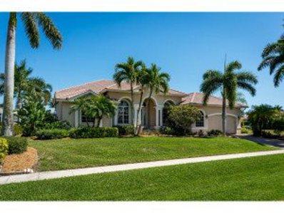 143 Peach Court, Marco Island, FL 34145 - #: 2200890