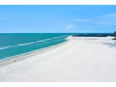 58 N Collier Boulevard UNIT 1011, Marco Island, FL 34145 - #: 2200945