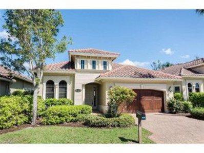 9123 Cherry Oaks Lane, Naples, FL 34114 - #: 2200950