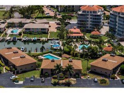 911 Panama Court UNIT A-4, Marco Island, FL 34145 - #: 2200961