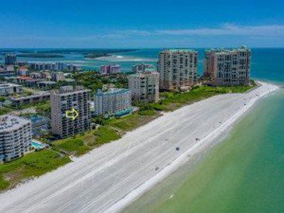 890 S Collier Boulevard UNIT 803, Marco Island, FL 34145 - #: 2201000