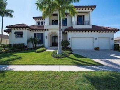 172 Hollyhock Court UNIT 2, Marco Island, FL 34145 - #: 2201052