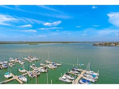 1069 Bald Eagle Drive UNIT 1002, Marco Island, FL 34145 - #: 2201142