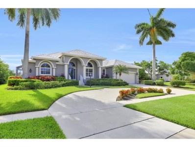 741 Kendall Drive, Marco Island, FL 34145 - #: 2201166