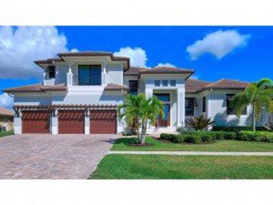 45 Anchor Court, Marco Island, FL 34145 - #: 2201202
