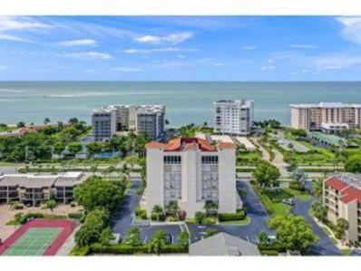 1061 S Collier Boulevard UNIT 303, Marco Island, FL 34145 - #: 2201235
