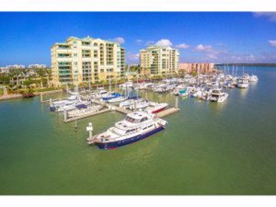 1069 Bald Eagle Drive UNIT S-603, Marco Island, FL 34145 - #: 2201253