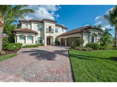 3426 Runaway Court, Naples, FL 34114 - #: 2201275