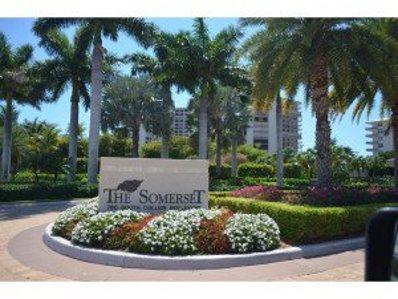 780 S Collier Boulevard UNIT 606, Marco Island, FL 34145 - #: 2201276