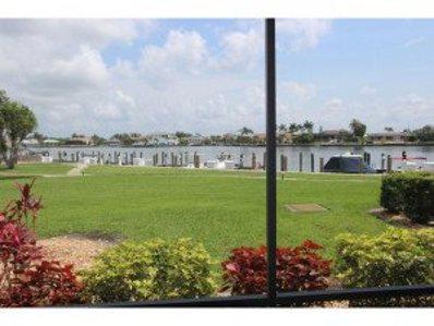 651 Seaview Court UNIT B 106, Marco Island, FL 34145 - #: 2201320