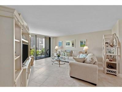 320 Seaview Court UNIT 508, Marco Island, FL 34145 - #: 2201327