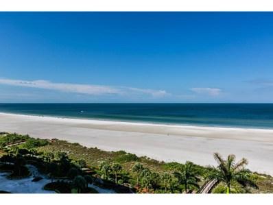 140 Seaview Court UNIT 1006S, Marco Island, FL 34145 - #: 2201344