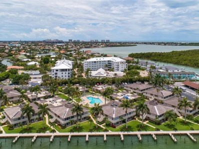 1215 Edington Place UNIT 3, Marco Island, FL 34145 - #: 2201346