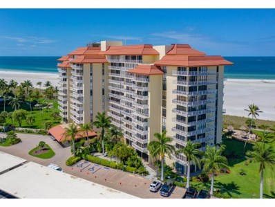 180 Seaview Court UNIT 1005, Marco Island, FL 34145 - #: 2201347