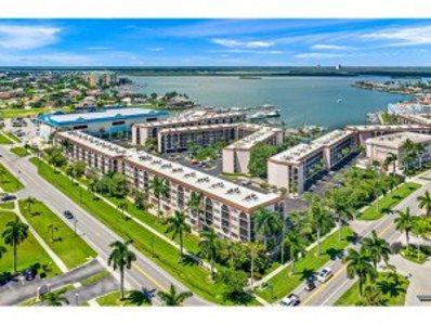 1012 Anglers Cove UNIT 503, Marco Island, FL 34145 - #: 2201370
