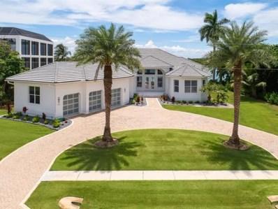 985 Caxambas Drive, Marco Island, FL 34145 - #: 2201375