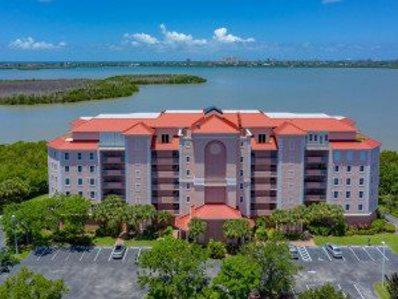 337 Vintage Bay Drive UNIT 9, Marco Island, FL 34145 - #: 2201396