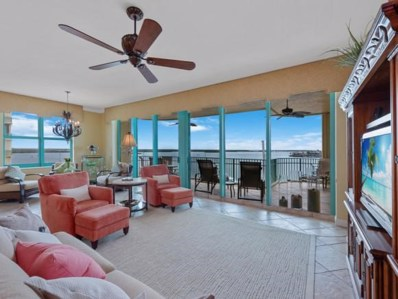 1069 Bald Eagle Drive UNIT 601, Marco Island, FL 34145 - #: 2201435