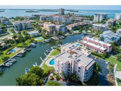 901 Huron Court UNIT D3, Marco Island, FL 34145 - #: 2201480