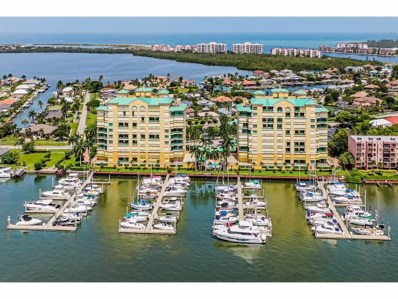 1069 E Bald Eagle Drive UNIT 702, Marco Island, FL 34145 - #: 2201508