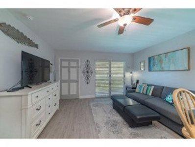 167 N. Collier Boulevard UNIT H-8, Marco Island, FL 34145 - #: 2201538