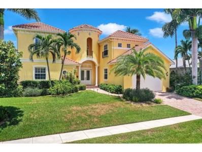 36 Algonquin Court, Marco Island, FL 34145 - #: 2201545