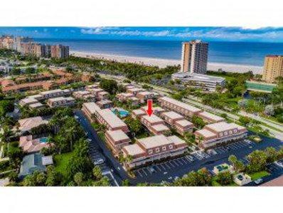 87 N Collier Boulevard UNIT N-5, Marco Island, FL 34145 - #: 2201587