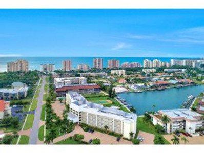 1011 Swallow Avenue UNIT 409, Marco Island, FL 34145 - #: 2201611