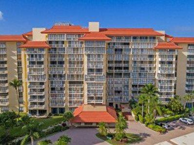 180 Seaview Court UNIT 506, Marco Island, FL 34145 - #: 2201728