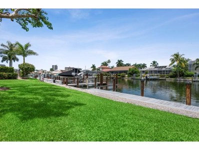 860 Panama Court UNIT 114, Marco Island, FL 34145 - #: 2201732