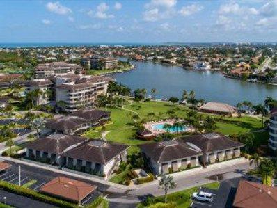 675 Seaview Court UNIT 4, Marco Island, FL 34145 - #: 2201740