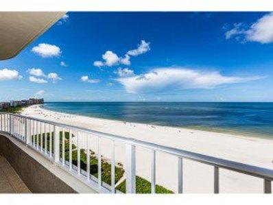 280 S Collier Boulevard UNIT 1704, Marco Island, FL 34145 - #: 2201750