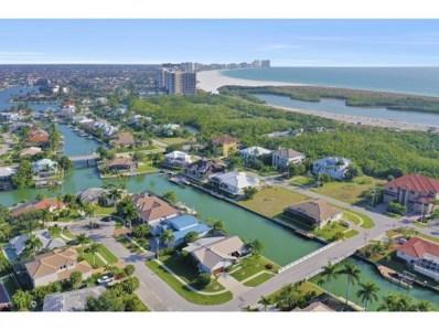541 Blackmore Court, Marco Island, FL 34145 - #: 2201753