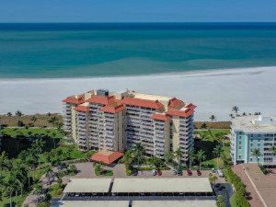 180 Seaview Court UNIT 507, Marco Island, FL 34145 - #: 2201758