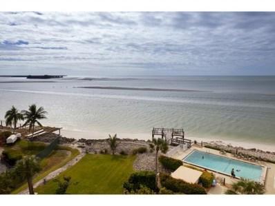 1036 S Collier Boulevard UNIT 502, Marco Island, FL 34145 - #: 2201822
