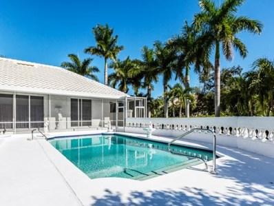 855 Inlet Drive, Marco Island, FL 34145 - #: 2201841