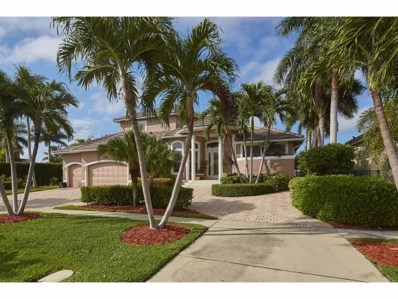 540 S Heathwood Drive, Marco Island, FL 34145 - #: 2201855