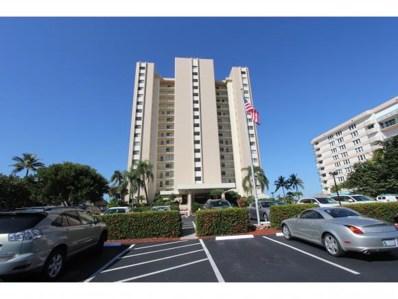 890 S Collier Boulevard UNIT 201, Marco Island, FL 34145 - #: 2201870