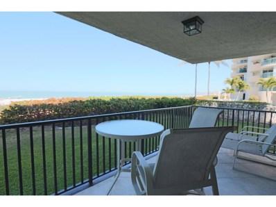 890 S Collier Boulevard UNIT 106, Marco Island, FL 34145 - #: 2201871