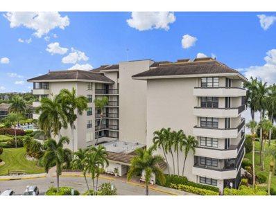 651 Seaview Court UNIT PH-4 710, Marco Island, FL 34145 - #: 2201948