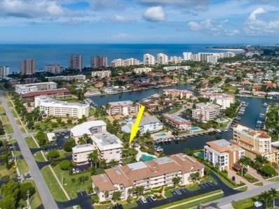 1041 Swallow Avenue UNIT 403, Marco Island, FL 34145 - #: 2201954